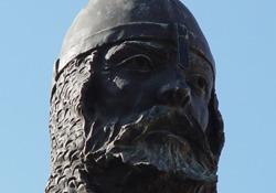 El Cid en El Poyo del Cid, Teruel