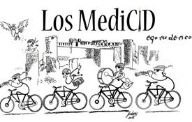 Logo de Los MediCid