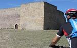 Castillo de Medinaceli, Soria / ALC.
