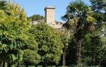 Alhama de Aragón, Zaragoza. Según el Cantar El Cid pasó por aquí en su destierro / ALC.