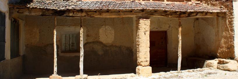 Montuenga de Soria, Soria.