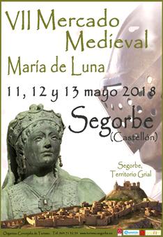 El Mercado Medieval de Segorbe se celebrará del 11 al 13 de mayo