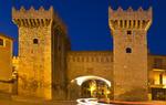 Descubre las posibilidades de viajar en coche por el Camino del Cid /  Santos Moreno Villar.