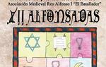 Las Alfonsadas, de Interés Turístico Regional, se desarrollarán en Calatayud del 23 al 25 de junio