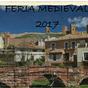 Feria Medieval de Molina de Aragón (Guadalajara), del 23 al 25 de junio