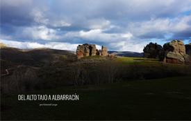 Del Alto Tajo a Albarracín / Gontzal Largo