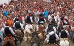 Fiesta de Toros y Caballos de Segorbe, declarada de Interés Internacional / Ayuntamiento de Segorbe.