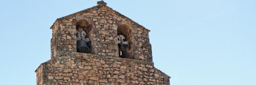 Aguilar de Montuenga, Soria.
