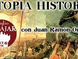 Imagen del programa Istopia Historia, de Radio Iznájar