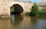 Torre y puente de Langa de Duero, Soria / ALC.