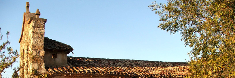Navapalos, Soria.