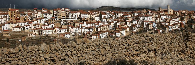 Villafranca del Cid,Castellón