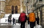 El Camino de Santiago a su paso por Burgos / SODEBUR.