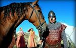 Los Encuentros con Mío Cid de la Asociación Cultural Mío Cid de El Poyo del Cid (Teruel) son una de las citas cidianas más destacadas que tienen lugar en la ruta. Recibieron el Premio Álvar Fáñez en el año 2011