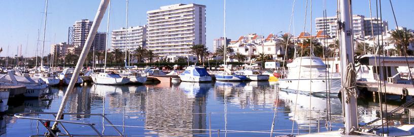La Pobla de Farnals, Valencia.
