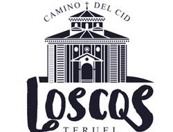 Sello de Loscos, Teruel