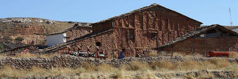 Zayas de Torres, Soria