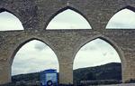 Acueducto de Morella / Gontzal Largo