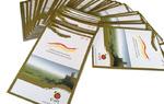 Rutas Culturales de España ha editado un folleto bilingüe -alemán / holandés- para esta edición de la ITB de Berlín