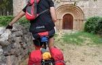 Ermita románica en Brías, Soria / ALC