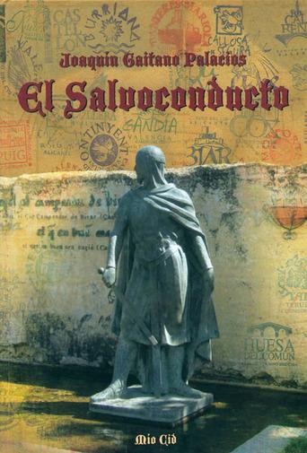 El Salvoconducto (Novela)