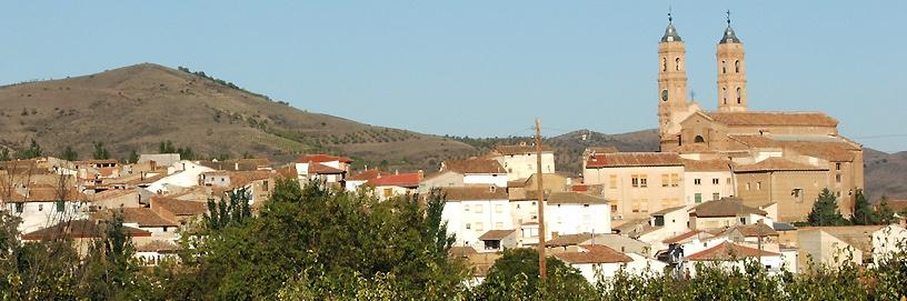 Munébrega, Zaragoza.