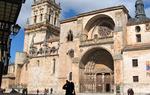El Burgo de Osma, Soria / ALC.