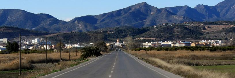 Chilches, Castellón.