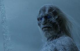 Imagen del aspirante a Caminante Blanco (HBO)