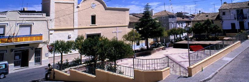 Cañada, Alicante.
