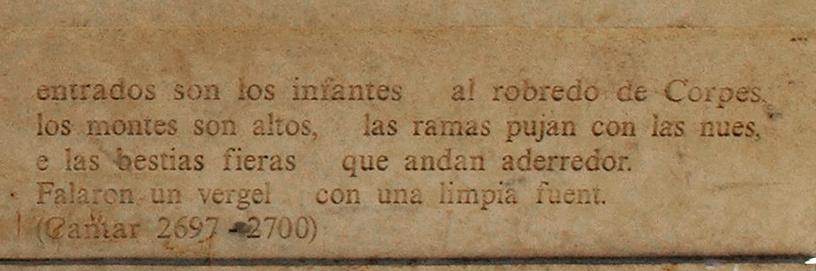 Robledo de Corpes, Guadalajara