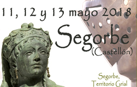 El Mercado Medieval María de Luna se celebrará del 11 al 13 de mayo en Segorbe, Castellón