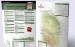 En las topoguías senderistas encontrarás información sobre los puntos de sellado del Salvoconducto.