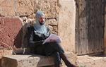 Descansando... (Imagen: Asoc. Cultural Mío Cid)