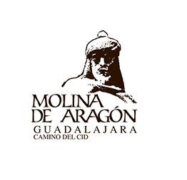 Sello de Molina de Aragón, Guadalajara