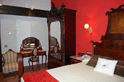 Hotel La Realda Gea de Albarracín Teruel.