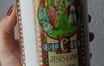 """Lata de pimentón """"El Cid"""""""