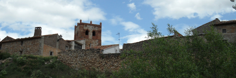 Cuencabuena, Teruel.