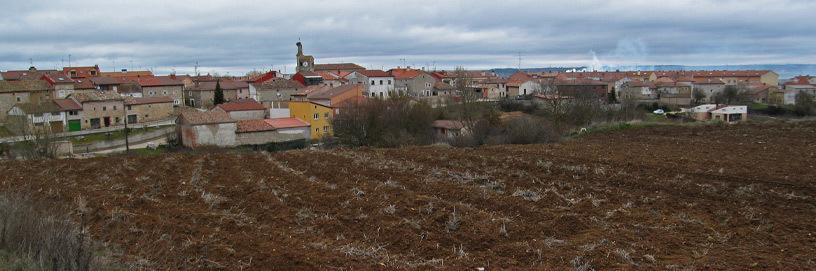 Cardeñajimeno, Burgos.