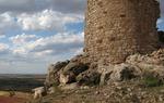 Castillo de Monforte de Moyuela, Teruel / ALC.