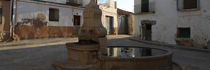 Pozuel del Campo,Teruel