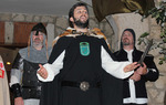 Desde Huerta de Rey, en Burgos, proponen recordar un posible paso del Cid por la zona