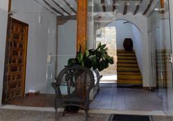 El albergue Hostel de Sigüenza (Guadalajara)