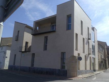 Albergue Municipal  El Río -Cella-Teruel