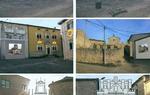 Simulación de algunas de las localizaciones que se proponen desde la Asociación Cultural Virgen de la Peña de Pineda Trasmonte, Burgos
