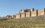 El castillo de Berlanga de Duero, Soria / ALC.